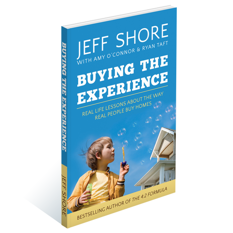 Buying the Experience Paperback