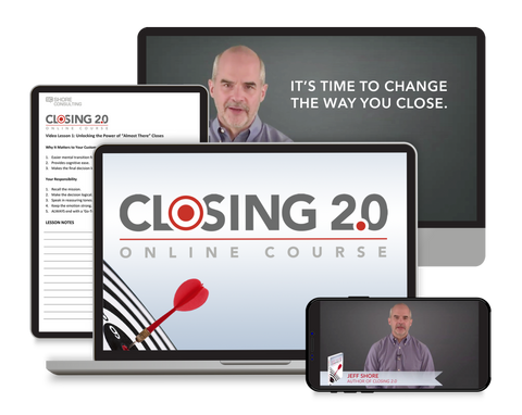 Closing 2.0 Online Course