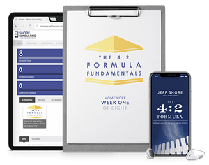 The 4:2 Formula Fundamentals