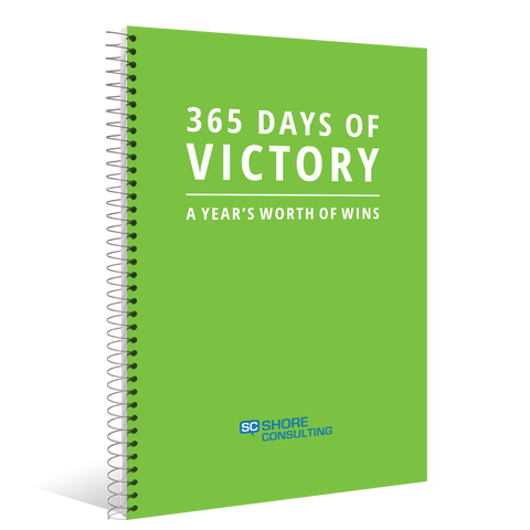 365 Days of Victory Journal