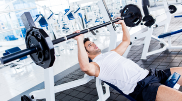 Why D-Ribose Provides A Great Advantage When Performing Heavy Workouts and Exercise