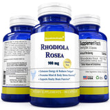 RHODIOLA ROSEA SUPPLEMENT