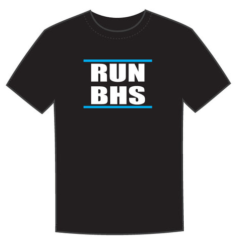 Buena - Run BHS - Tech Shirt