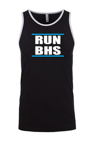 Buena - Run BHS - Mens Tank