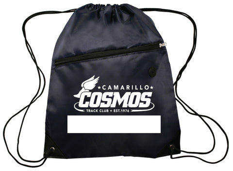 Cosmos Shoe Bag