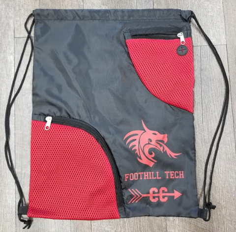 Foothill Tech XC Spike Bag