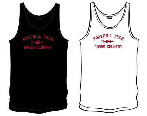 Foothill Tech XC Performance Tank