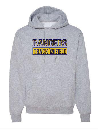 Nordhoff Track Hooded Sweatshirt