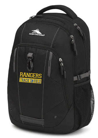 Nordhoff Track & Field Backpack