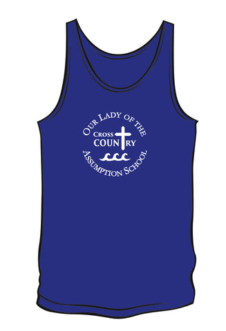 Our Lady of Assumption Singlet