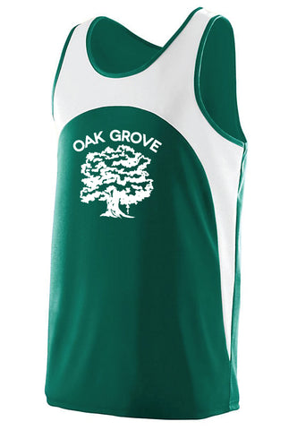 Oak Grove Team Singlet
