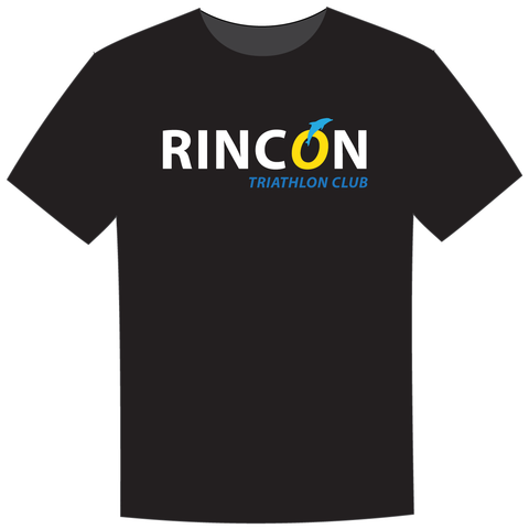 Rincon Short Sleeve Tech Shirt