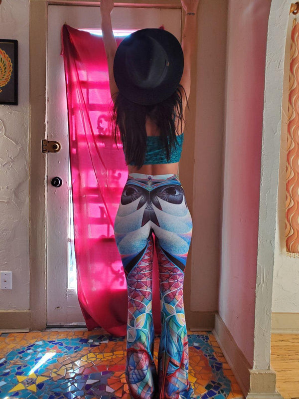 MAYA BELL LEGGINGS