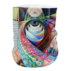 MAYA FACE SHIELD