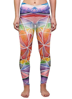 UNIVERSAL MIND ACTIVE LEGGINGS