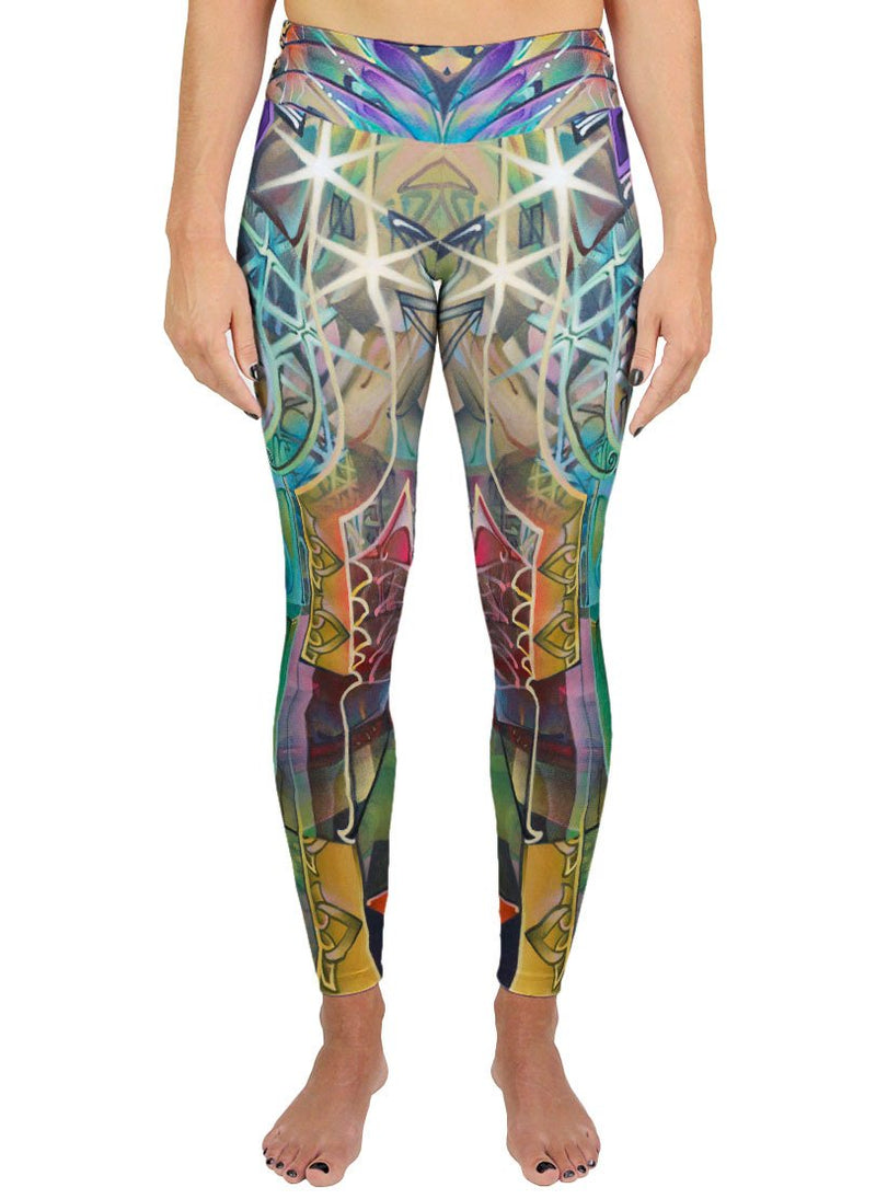 Call to Evolve Active Leggings