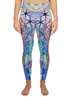 Evolve Inverted Active Leggings