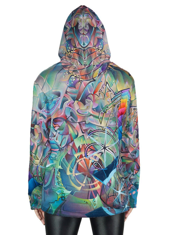 The Call to Evolve Hoodie