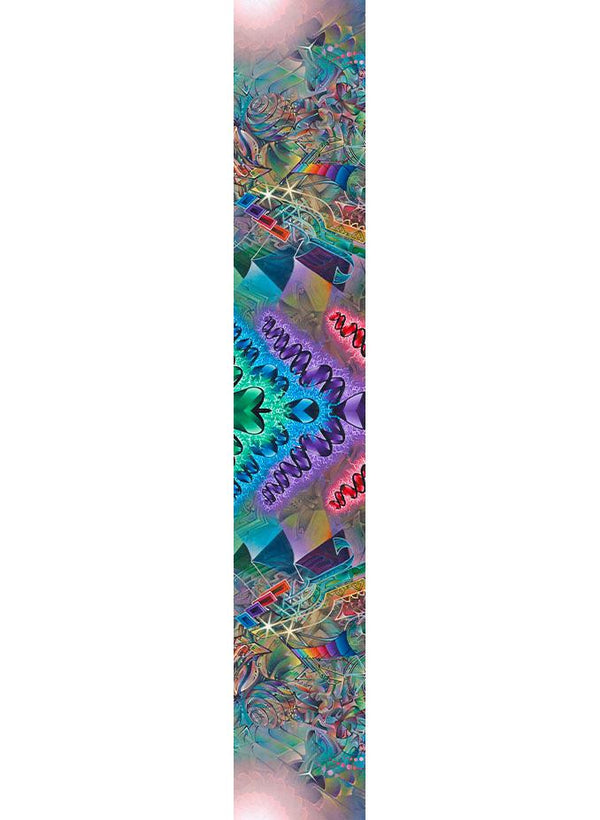 Call to Evolve Scarf
