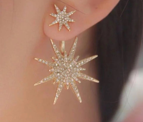 Earrings - Starlight Earrings