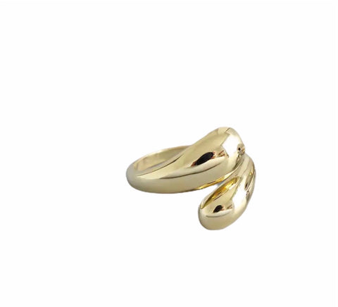 Rings - Kacey Gold Ring