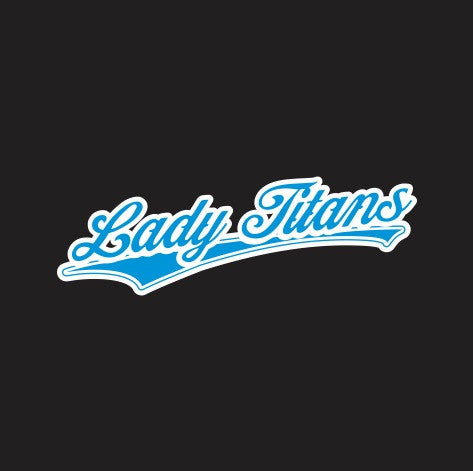 Lady Titans Softball