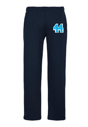 Lady Titans Sweat Pants