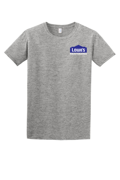 Lowes Maintenance Tee (Grey)