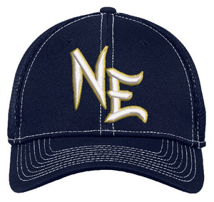 Northeast Eagles 3D Cap