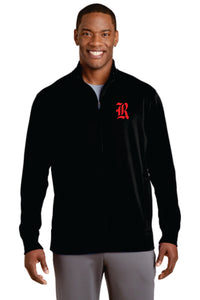 Rossview Hawks Fleece Jacket