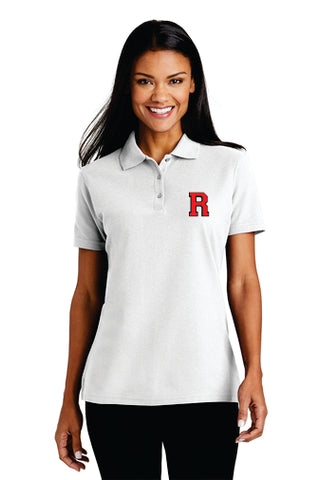 Copy of Port Authority® Ladies Stain-Release Polo (Standard R)