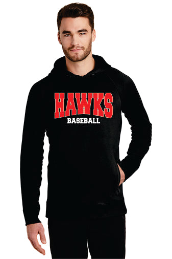 Venue Fleece Pullover Hoodie (Baseball)