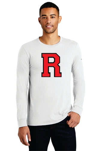 Nike Core Cotton Long Sleeve Tee (Standard R)