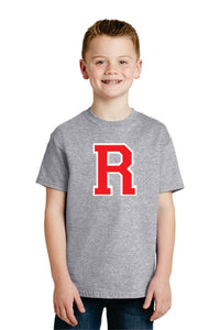 Hanes® - Youth 100% Cotton T-Shirt (Standard R)