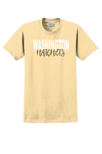 Washington Hatchets Tee