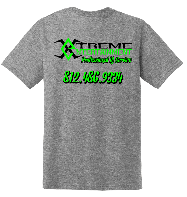 Xtreme Entertainment Tee