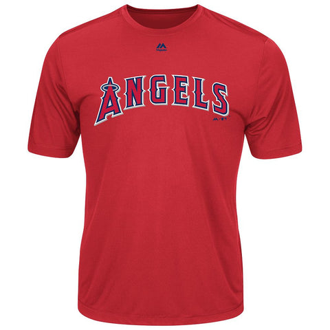 MAJESTIC® EVOLUTION WICKING T-SHIRT - Angels