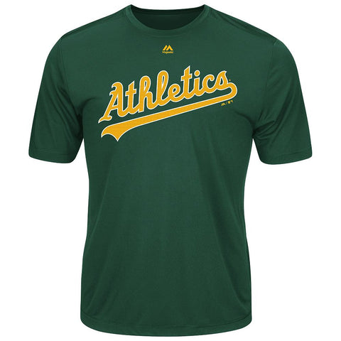 MAJESTIC® EVOLUTION WICKING T-SHIRT - Athletics