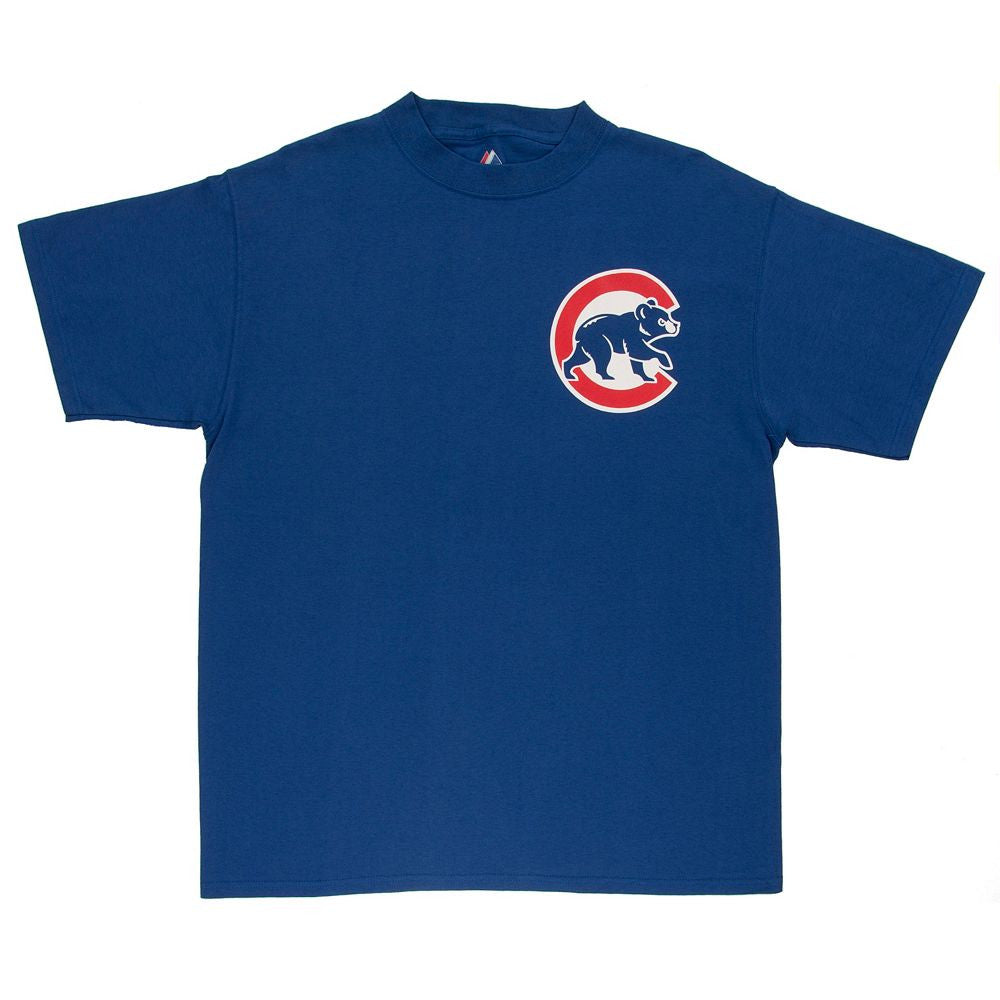 MAJESTIC™ REPLICA T-SHIRT - Cubs