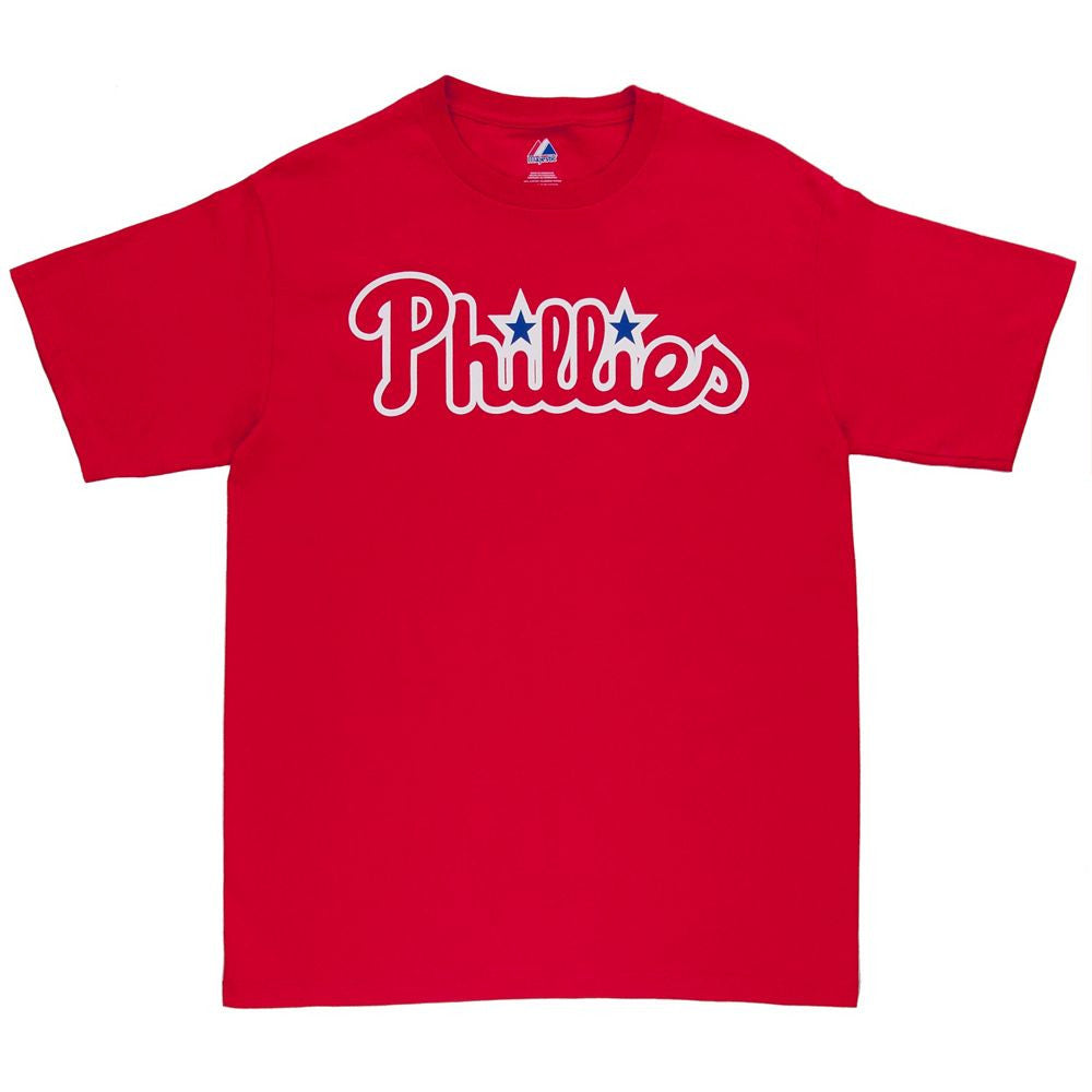 MAJESTIC™ REPLICA T-SHIRT - Phillies