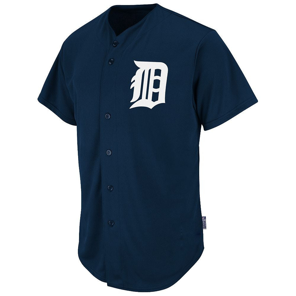MAJESTIC® MLB® COOL BASE® JERSEY - Tigers