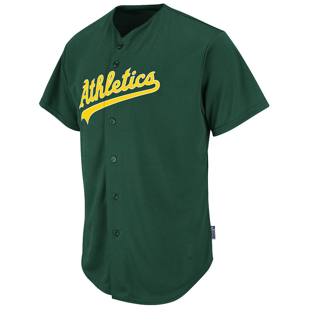 MAJESTIC® MLB® COOL BASE® JERSEY - Athletics
