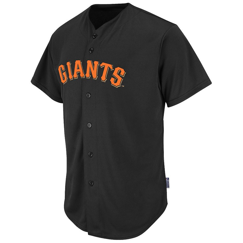 MAJESTIC® MLB® COOL BASE® JERSEY - Giants