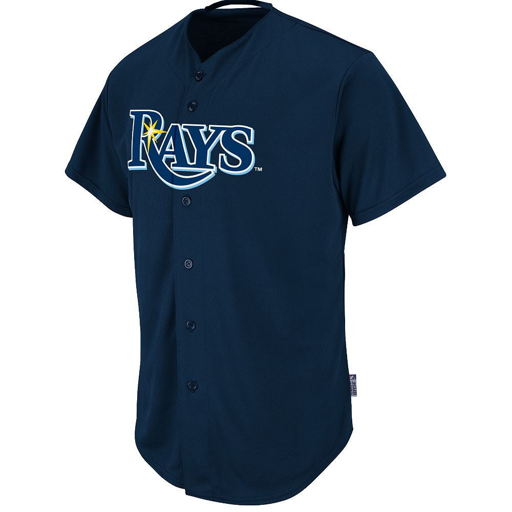 MAJESTIC® MLB® COOL BASE® JERSEY - Rays