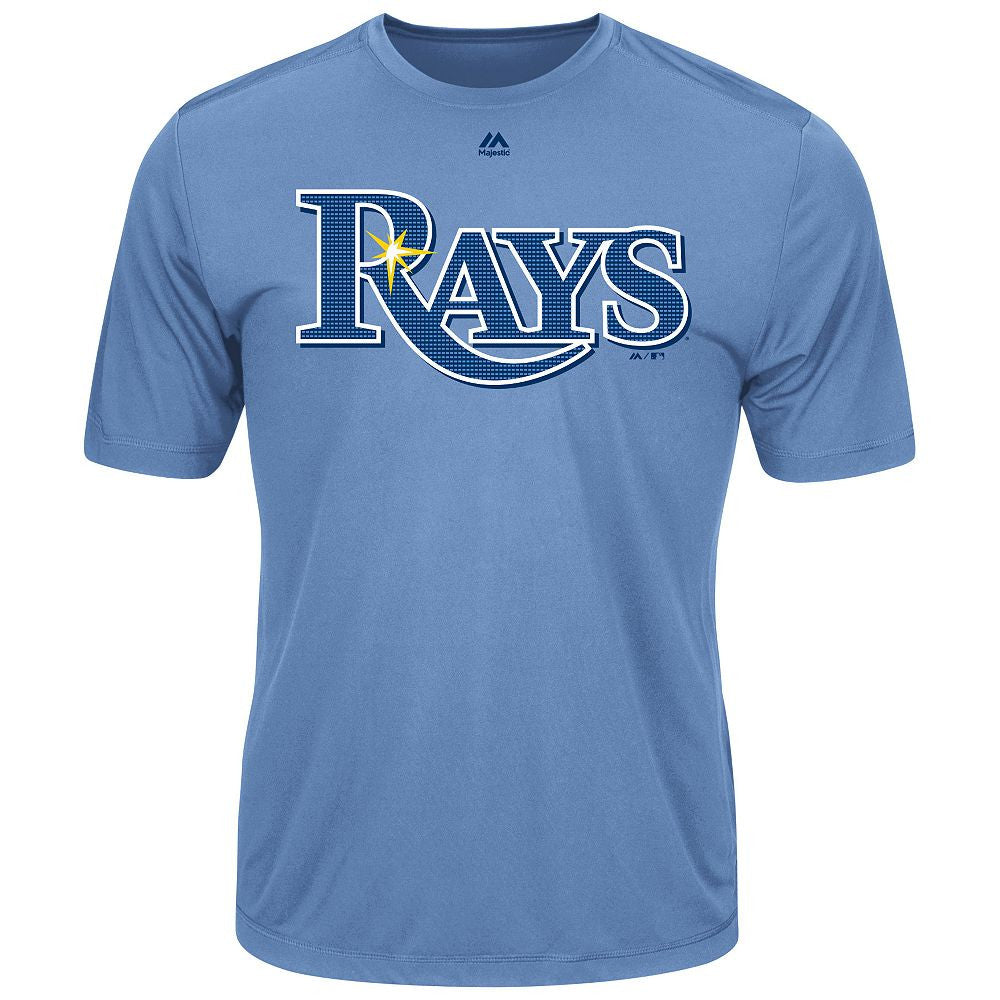 MAJESTIC® EVOLUTION WICKING T-SHIRT - Rays