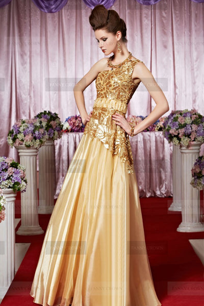 debs golden dresses Ireland online reasonable priced