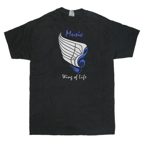 Wing of Life, Mens - TntMusicBox - 1