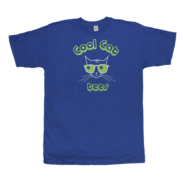 Cool Cat Tees, Mens - TntMusicBox - 6
