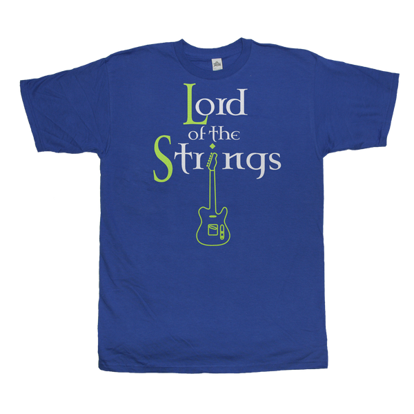 Lord Of The Strings - Guitar, Mens - TntMusicBox - 2