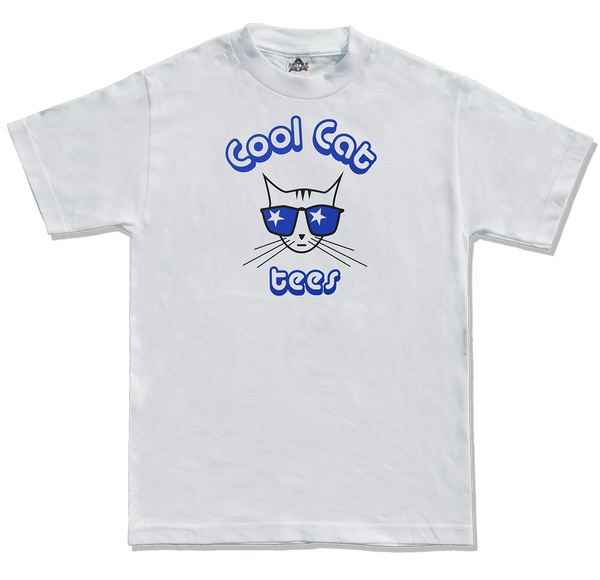 Cool Cat Tees, Mens - TntMusicBox - 4